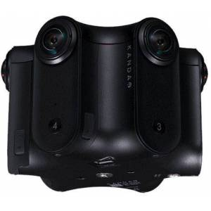 Kandao Obsidian S 6k 3d Vr-Camera