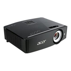 Acer P6600 - Dlp-Projektor - Uhp - 3d - 5000 Lumen - Wuxga (1920 X 1200) - 16:10 - 1080p - Lan