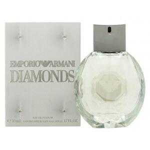 Giorgio Armani Emporio Diamonds Eau De Parfum 50ml Sprej