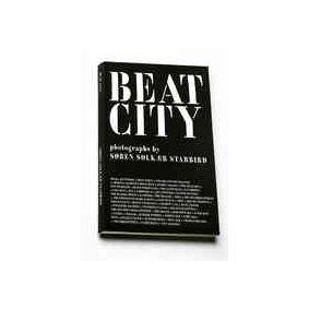 Beat City (Cd+bog)