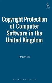 The Copyright Protection Of Comp...