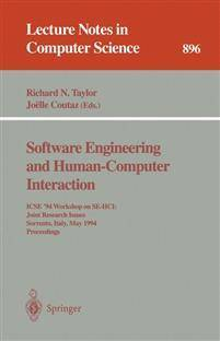 Software Engineering And Human-C...