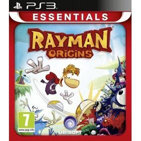 Sony Rayman Origins Essentials
