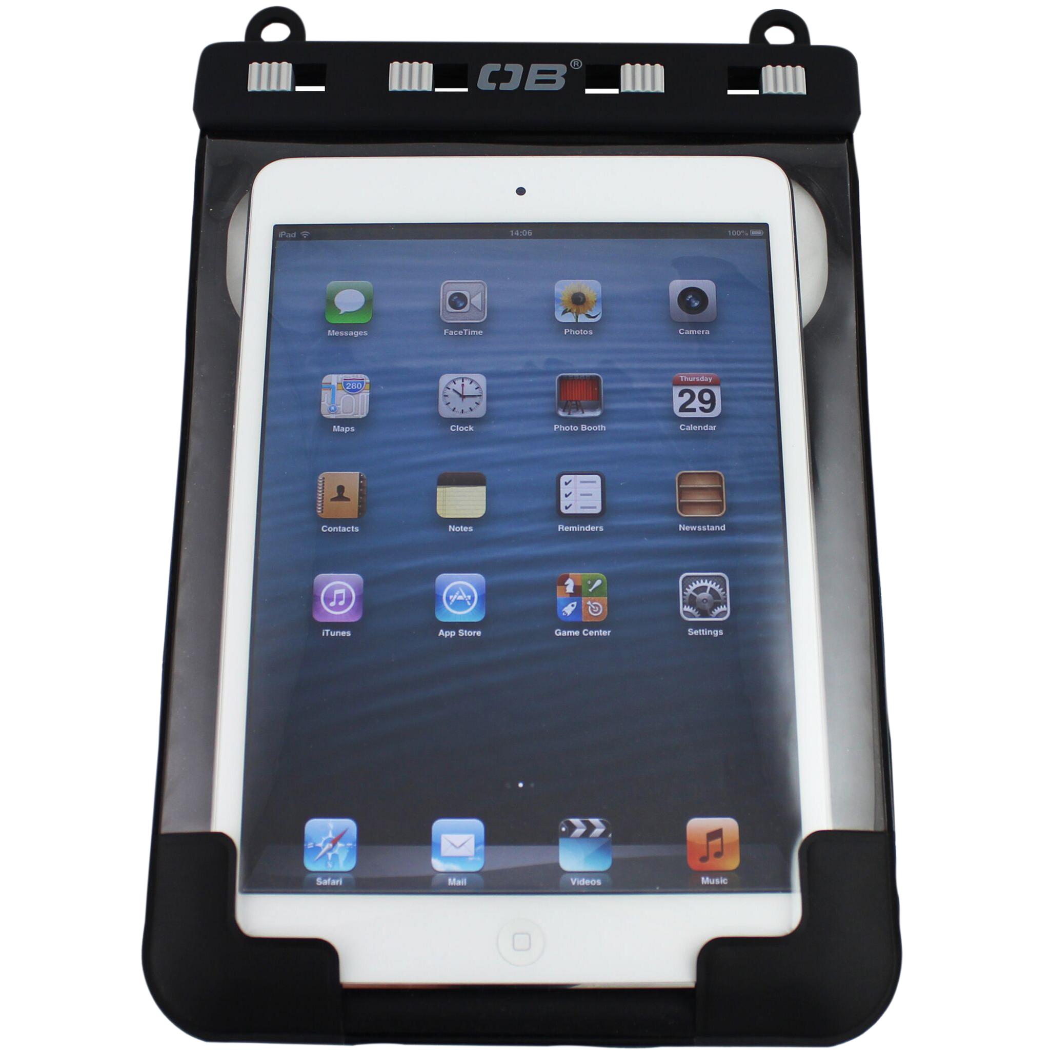 Deksel for iPad Mini 5Mini 4 (Folie) Grå Nedis
