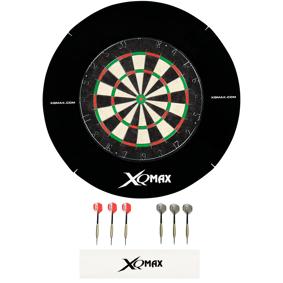 XQ Max Dartsurround Tournament Set STD STD STD