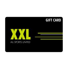XXL Gavekort 5000 kr Giftcard Standard