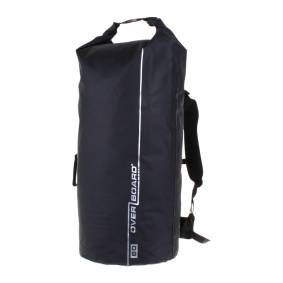 OVERBOARD Backpack Dry Tube 60 L, ryggsekk 60L BLACK