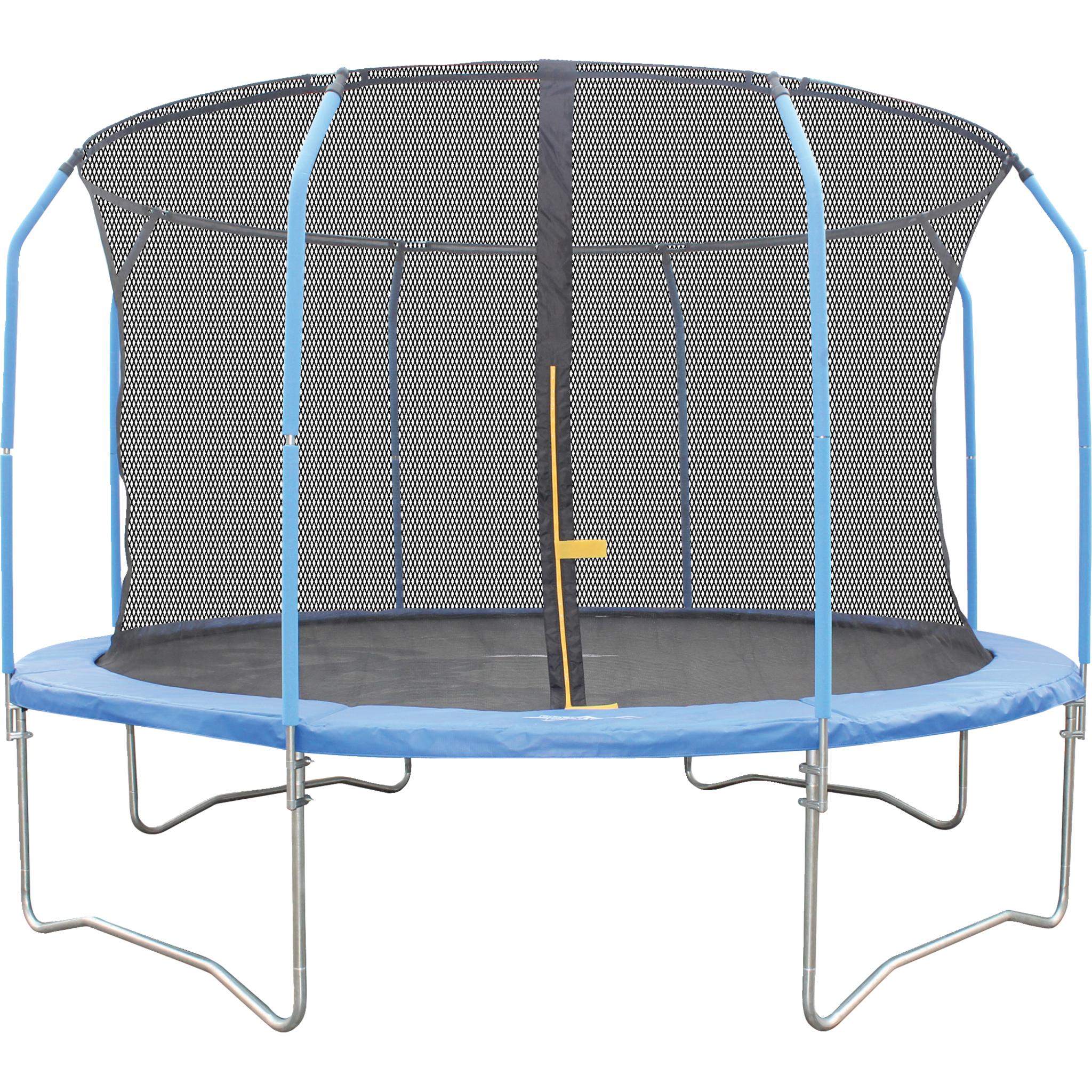 High Jump Sikkerhetsnett til trampoline