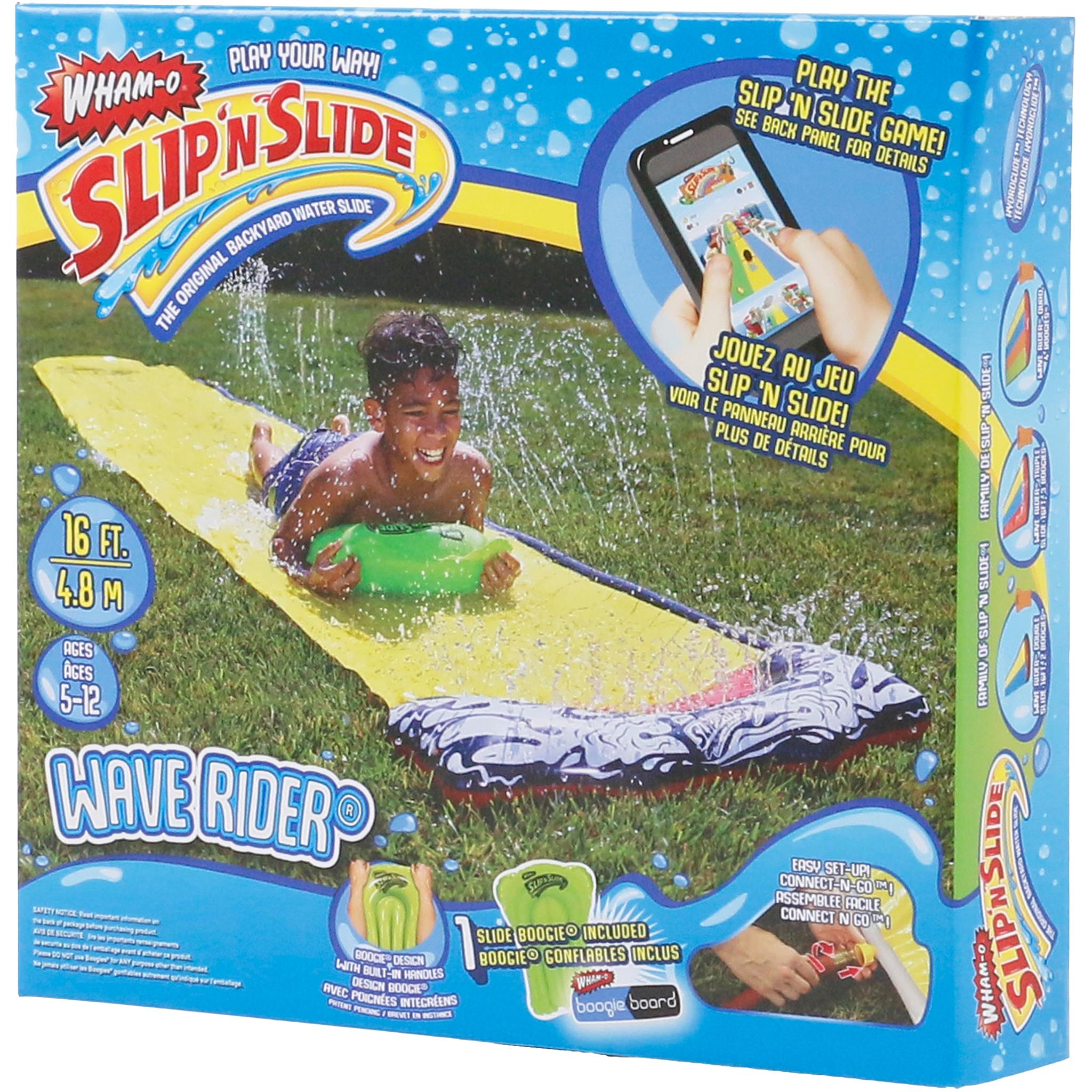 WHAM-O Slip N Slide Waterslide Single, vannbane
