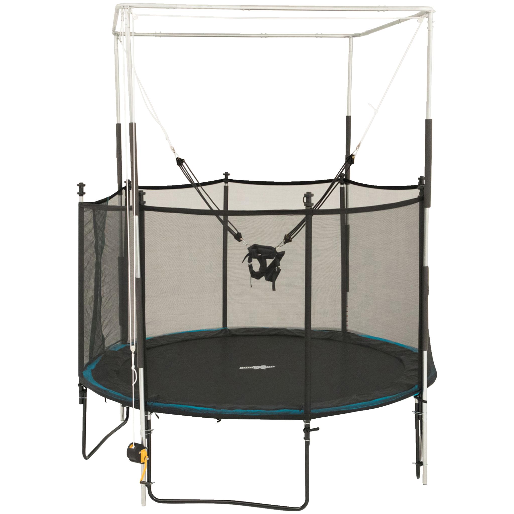 JumpXFun Bungee trampolinesett