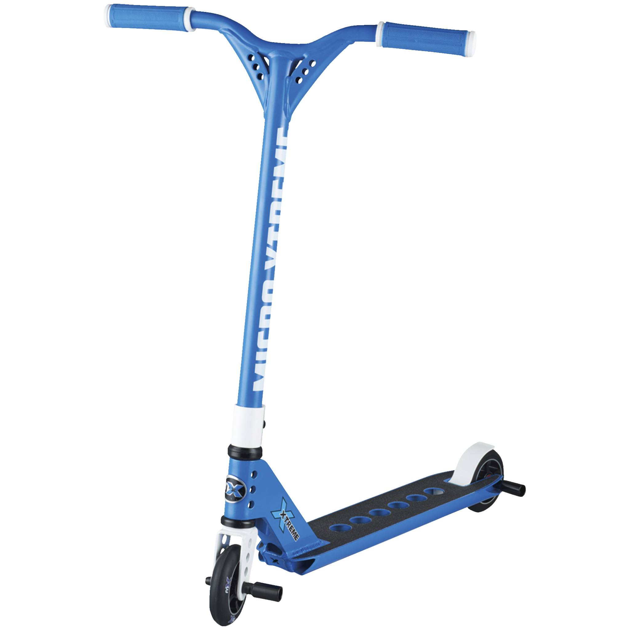 Micro MX Trixx 2.0, triksesparkesykkel