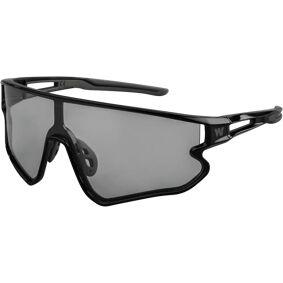 White Photochrome glasses