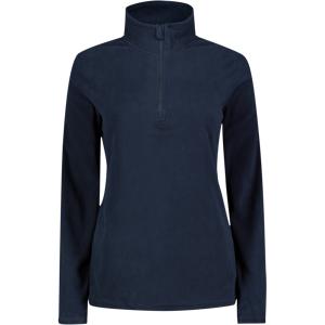 Line One Half Zip Fleece, fleecegenser dame M Navy Blazer