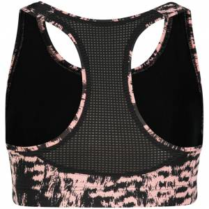 Casall Iconic Sports Bra, sports-bh dame SAB Survive Pink