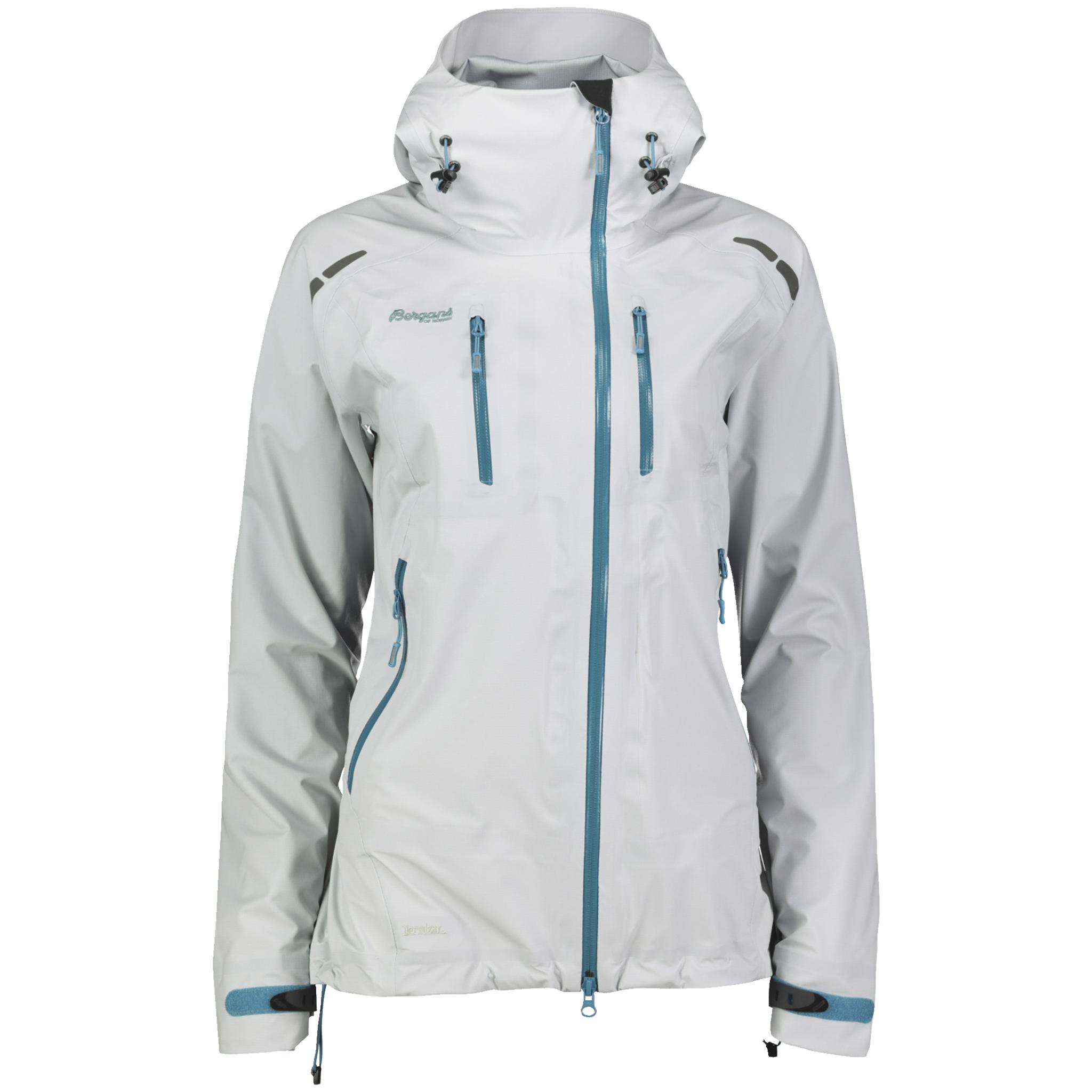 Leter du etter Dame sportsklær Bergans Molde Jacket