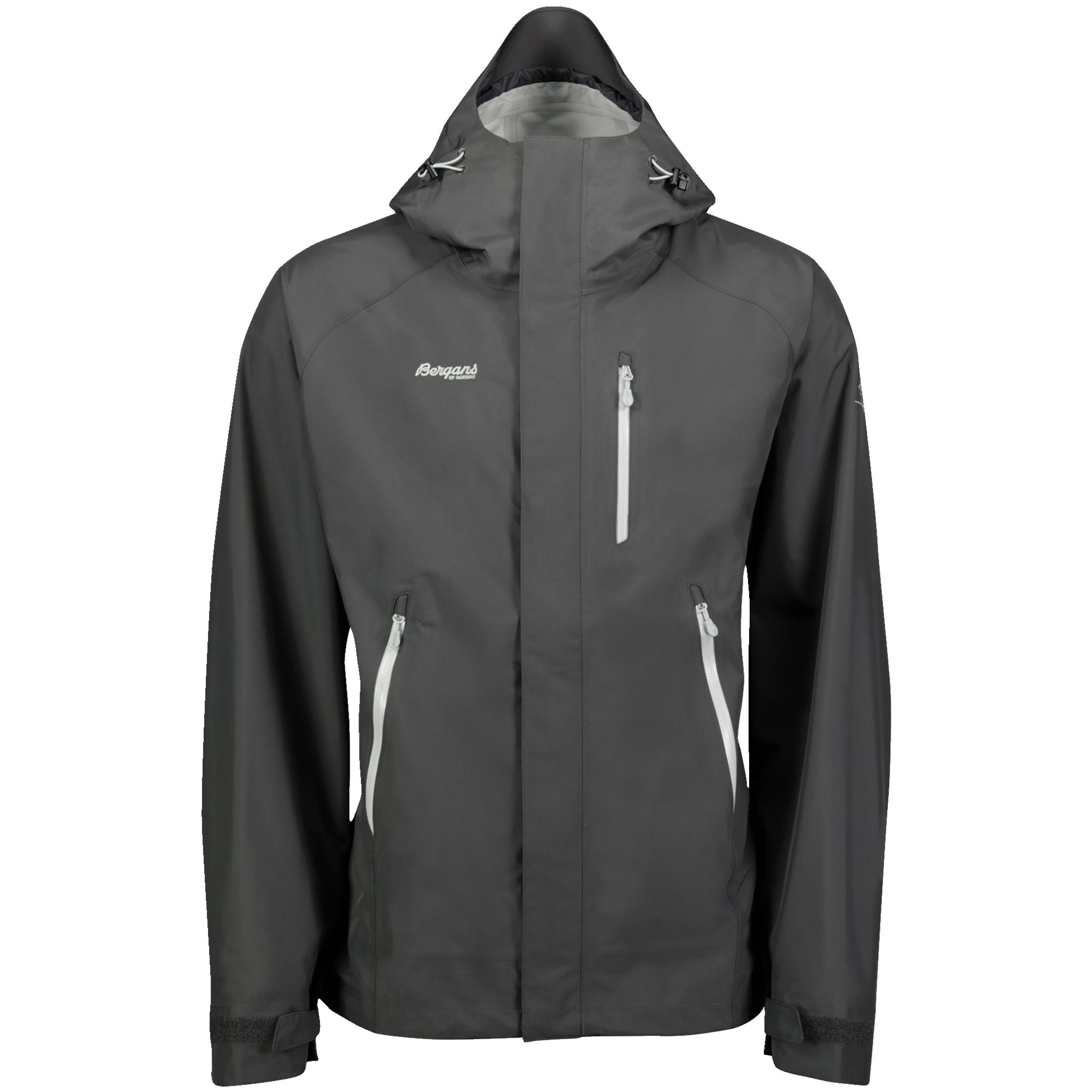 Leter du etter Herre sportsklær Bergans Nesset Jacket