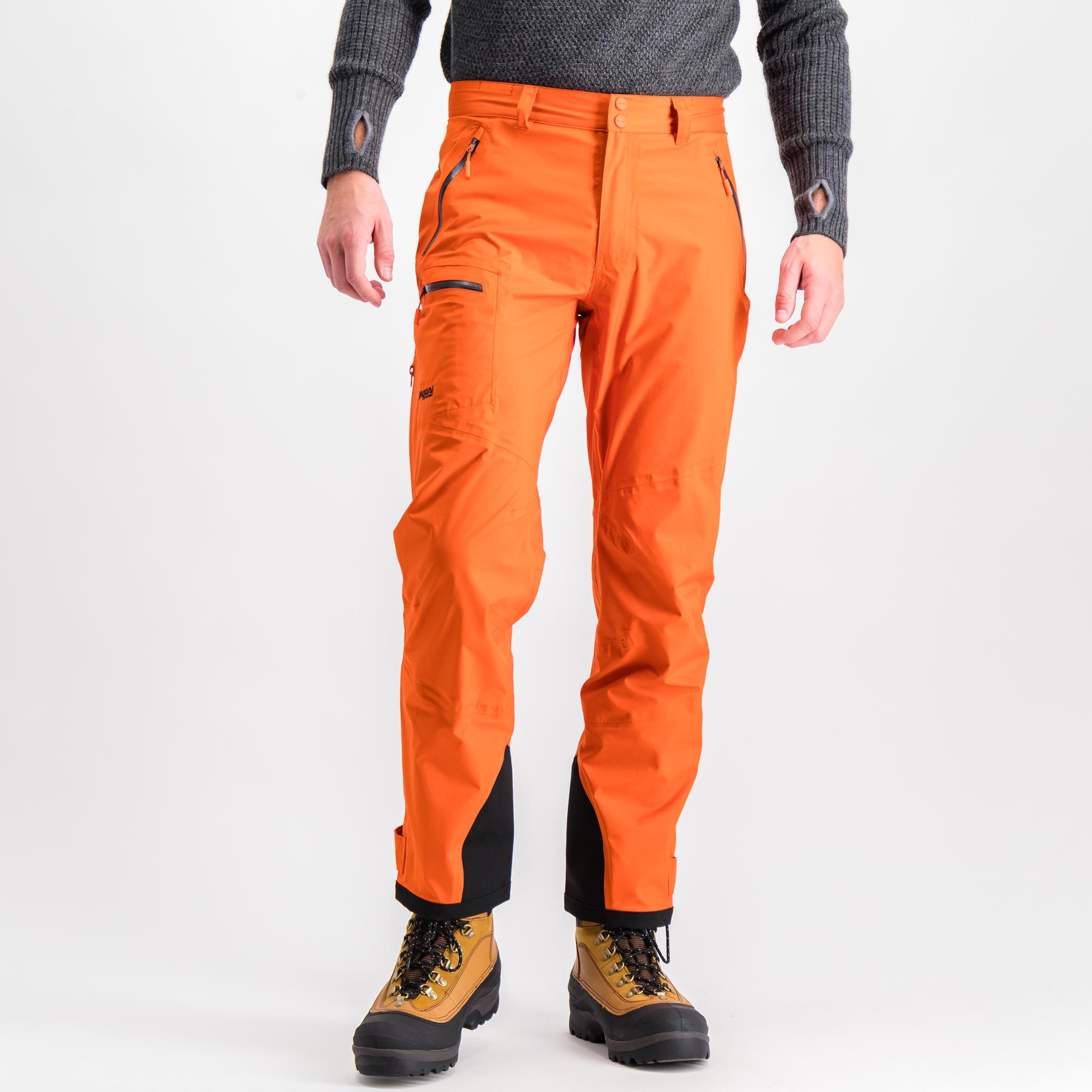 Leter du etter Herre sportsklær Bergans Hafslo lags bukse