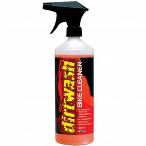 Weldtite Dirtwash sykkelvask spray 1liter STD STD