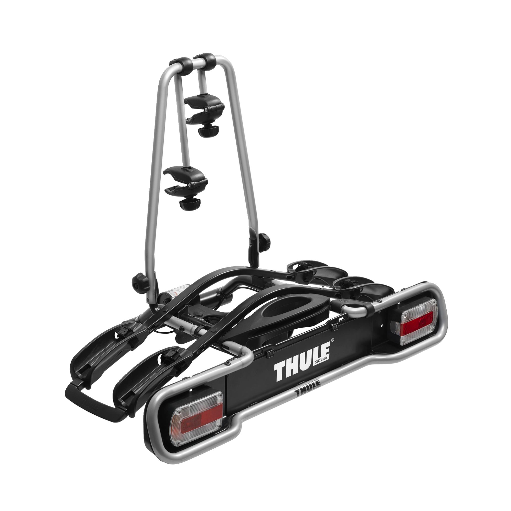 Thule Euroride 941 Bike rack, sykkelstativ oneSize none