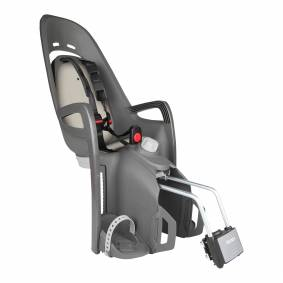 Hamax Zenith Relax babyseat, barnesete til sykkel STD Grey/Light Grey