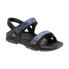 Merrell Hydro Drift, sandal junior 36 Black/navy