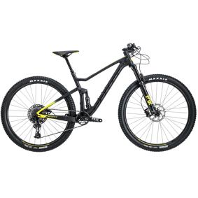 Scott Spark 900 ELITE NX 12 20, fulldemper, unisex S Black_yellow