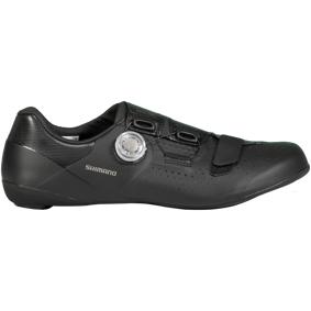 Shimano RC500 Roadshoe 21, sykkelsko herre 41 BLACK