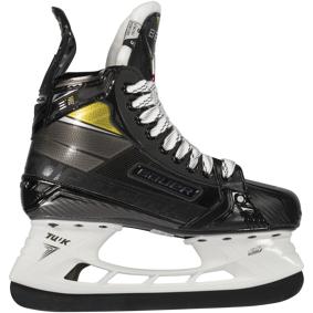 bauer BTH20 Supreme 3S Pro Skate, hockeyskøyte intermediate FIT3 5,0 / 38,5 Fit3