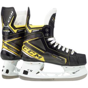 CCM Supertacks 9380 Skate, hockeyskøyte intermediate D 5,5 / 39 STD