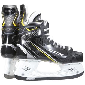 CCM Super Tacks AS1, hockeyskøyte senior 6.0 D (40) STD