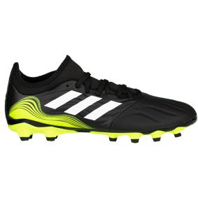 adidas COPA SENSE.3 MG / Q1 21, fotballsko senior 45 1/3 Core Black/Ftwr Whit