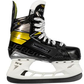 bauer BTH20 Supreme 3S Skate, hockeyskøyte junior D 1,5 / 34 D