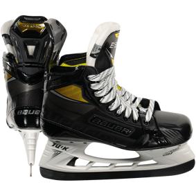 bauer BTH20 Supreme 3S Pro Skate, hockeyskøyte senior FIT2 7,0 / 42 Fit2