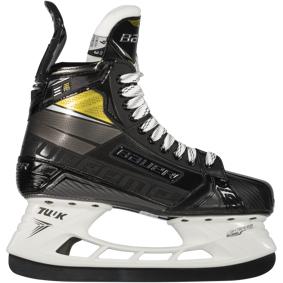 bauer BTH20 Supreme 3S Pro Skate, hockeyskøyte senior FIT3 8,0 / 43 Fit3