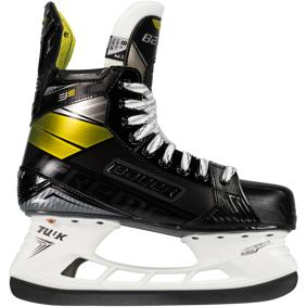 bauer BTH20 Supreme 3S Skate, hockeyskøyte senior FIT2 12,0 / 48 Fit2