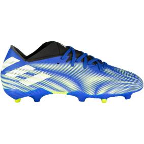 adidas NEMEZIZ .2 FG/AG / Q1 21, fotballsko senior 44 Team Royal Blue/ftwr