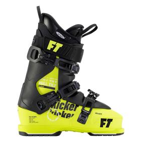 Full Tilt Kicker GW Freestyle/Freeride 20/21, frikjørings- og parkstøvel, herre 25,5 Yellow/Black