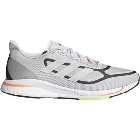 adidas Supernova+, løpesko herre 40 2/3 Dash Grey/ftwr White