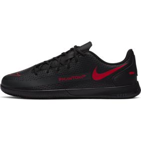 Nike Phantom Gt Club IC Q3 20, futsalsko junior 29.5 Black/chile Red-dk S