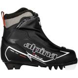 Alpina T 5 Plus Jr, Tur 20/21 Junior 26 Black/Red