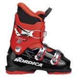 Nordica Speedmachine JR 3 20/21, alpinstøvel junior 255 (39,5) Red_black