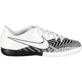 Nike Vapor 13 Academy MDS IC Q4 20, futsalsko junior 34 White/White-Black