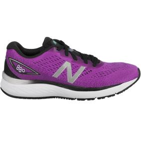 New Balance 880v9, løpesko barn 38 VOLTAGE VIOLET