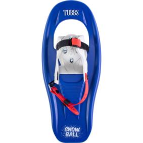 Tubbs Snowball, truger barn 16 NO_COLOR