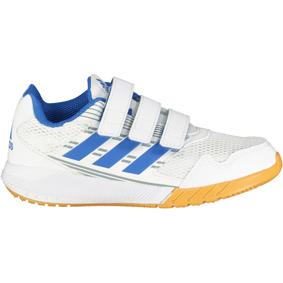 adidas AltaRun CF, hallsko barn 28 Ftwwht/Blue/Midgre