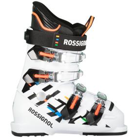 Rossignol Hero 65 Junior 20/21, alpinstøvel, junior 215 (35.0) White