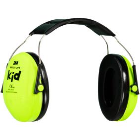 3M Peltor Kid R Green STD Green