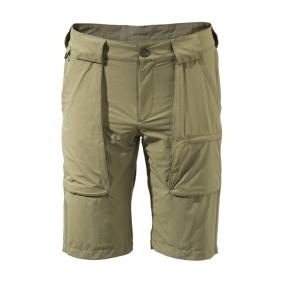 Beretta Man's Bermuda Quick Dry, shorts S Beige