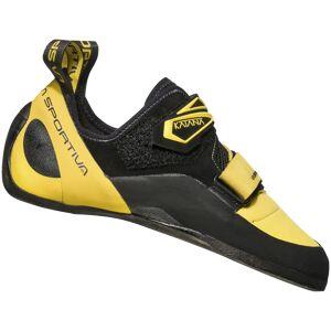 La Sportiva Katana, klatresko 40.5 Yellow/Black
