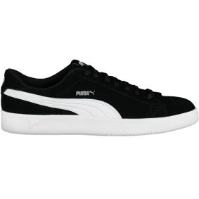 Puma Court Breaker Derby, sneakers unisex 37 BLACK-WHITE